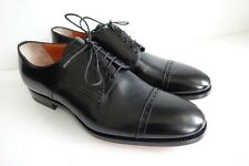 Santoni Chaussures Chaussures Hommes Business Chaussures taille 9,5 (43,5) - NEUF/ORIGINAL