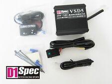 D1 SPEC VSD V Power Ignition Amplifier System Booster System Controller