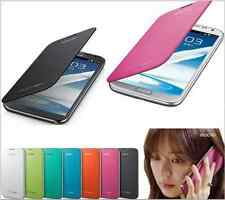 Ultra Thin Flip Case Cover for Samsung Galaxy Note III / 3
