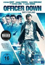 Officer Down - Dirty Copland (2013)