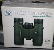 Vortex Diamondback 8x28 Binocular DB-200