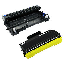 1x TN580 Toner +1x DR520 Drum For Brother MFC-8860DN 8870DW 8480DN HL-5250DNT
