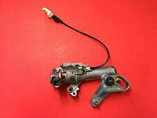 2000-2006 GM CHEVY STEERING COLUMN SHIFT LEVER ASSEMBLY MECHANISM COMBO USED!