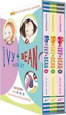 Ivy + Bean Set by Annie Barrows and Sophie Blackall (2010, Book, Other)