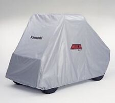 KAWASAKI MULE 550 KAF550-005C COVER UTV STORAGE DUST RAIN