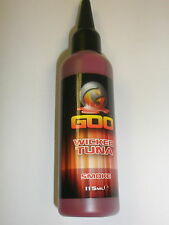 Korda Goo Fishing Bait Flavour Enhancer WICKED TUNA SMOKE Carp fishing tackle