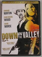 Down in the Valley DVD, 2006 Evan Rachel Wood