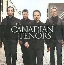 The Canadian Tenors by The Canadian Tenors (CD, Oct-2009, Decca) - New