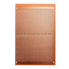 PCB Prototyping Printed Circuit Board Breadboard Prototype Stripboard 12x18cm