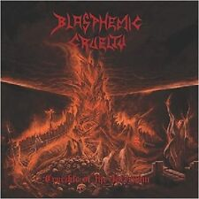 Blasphemic Cruelty-Crucible of the Infernum MCD