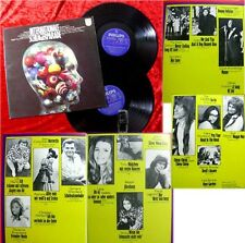 2LP Internationale Schlagerparade feat. Vicky Leandros