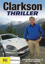 Clarkson: Thriller DVD