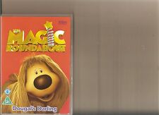 MAGIC ROUNDABOUT DOUGALS DARLING DVD KIDS 6 EPISODES