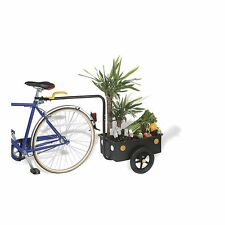 BELLELLI Bike trailer stroller eco trailer mini