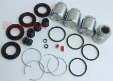 AVANT Joint Étrier Frein Et Piston Kit De Réparation set d'essieux pour LEXUS GS