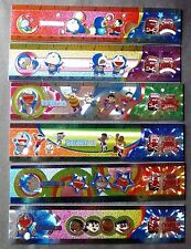 DORAEMON / DOUBLE DECKER RULES (6PCS/SET) - NEW