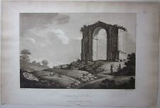 1794 ANTIQUITY OF S.T REMI A. Beaumont Apostool Glanum Saint-Rémy-de-Provence