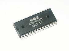 6581r4ar sid sound Chip IC Commodore c64 sx midi Mos CSG CBM 6581 r4 AR (z0g208)