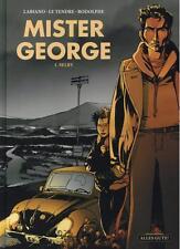 Mister george 1, todas las cosas buenas