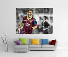 LIONEL MESSI BARCELONA BARCA GIANT WALL ART PHOTO PICTURE PRINT POSTER