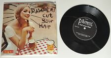 "PAVEMENT - Cut Your Hair 7"" LIMITED VINYL Stephen Malkmus"