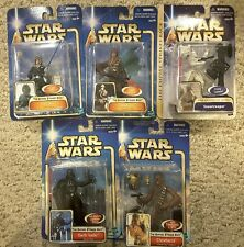 Star Wars Empire Strikes Back Action figure 5-pack