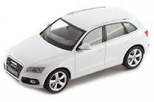 Schuco 1:43 Audi Q5 2013 - white