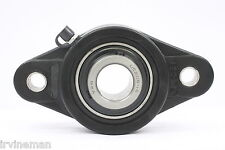 UCNFL210 50mm Bearing Thermoplastic Flanged Cast Housing 2 Bolt Mounted 17753
