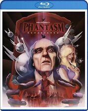 PHANTASM : remastered -  Blu Ray - Region Free