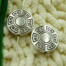 free ship 20 pieces tibetan silver nice spacer beads 18mm #2659
