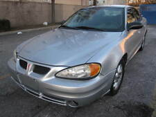 Pontiac : Grand Am 4dr Sdn SE1