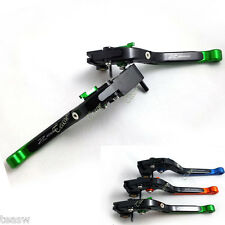 Brake Clutch Lever for Kawasaki Z1000 Z1000SX Ninja 1000 Tourer 2015 2014 2013