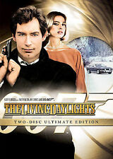 The Living Daylights (DVD, 2008, 2-Disc Set, Movie Money Checkpoint;...