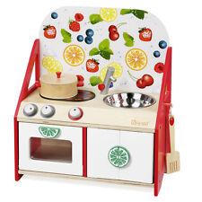 """howa Spielküche, Kinderküche aus Holz """"Kleiner Koch"""" 4819"""