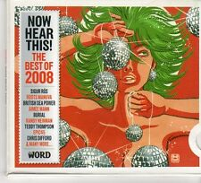 (FP736) Now Hear This! Issue 70 - Dec 2008 - The Word CD