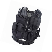 YAKEDA ®Army fans Tactical Vest CS Field Outdoor Equipment Supplies