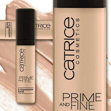 CATRICE Prime And Fine Eyeshadow Base 10 - PERFECTLY PRIMED