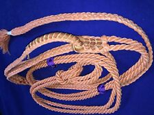 Steer rope bull riding gear bullrope rodeo equipment
