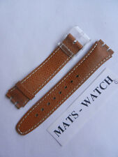 SWATCH+GENT++AGK196 HASELNUSS++NEU/NEW