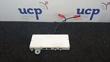 VOLVO S80 MK1 ANTENNA AMPLIFIER BOOSTER MODULE WITH WIRING 3533837