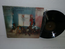 VIENNA/ PAUL WALTER, BAYER: The Doll Fairy/ ADAM: Giselle LP Epic LC 3637 VG+