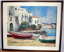 "JAUME RODES ""Cadaques"""