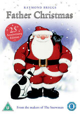 Father Christmas (25th Anniversary Edition) [DVD]