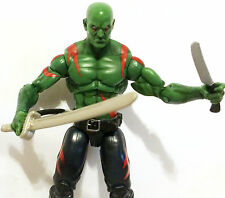 GRAX THE DESTROYER • C9 • GUARDIANS OF THE GALAXY • MARVEL UNIVERSE HASBRO