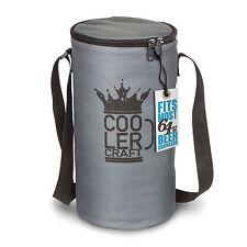 Cooler Craft 64oz Beer Growler Carrier