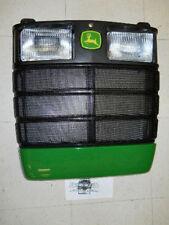 John Deere grille complete 4200 4300 4400 4500 4600 4700  LVA11379 AM120441