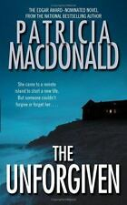 The Unforgiven MacDonald, Patricia Mass Market Paperback