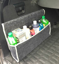 Car Boot Tidy Storage Organiser Bag for SMART FOR TWO