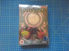 Darksiders Hellbook Edition (PC DVD) New