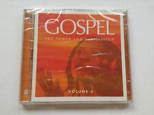 TIME LIFE THE POWER AND THE PASSION VOL 4 2 CD NEW + SEALED + FAST POST